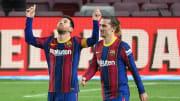 Léo Messi et Antoine Griezmann finissent tous les deux sur le podium du classement des joueurs ayant perdu le plus de valeur depuis septembre 2020