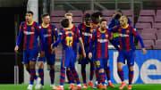Forbes menetapkan Barcelona sebagai klub dengan nilai tertinggi di dunia