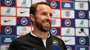 England face Ireland, Belgium & Iceland in November