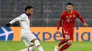 Mit Lucas Hernandez droht den Bayern der nächste Ausfall