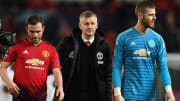 Solskjaer is not surprised that clubs are interested in Juan Mata