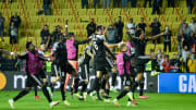 Sheriff stunned Shakhtar in Group D