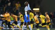 La déception de Paul Pogba après la défaite de Manchester United.