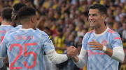 Ronaldo will be looking to add to his sizable Champions League goal tally