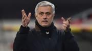 Crisis? What crisis? Mourinho hat mal wieder sehr eigene Ansichten zur Formschwäche seines Teams