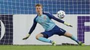 Oliver Christensen könnte zum HSV wechseln