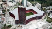 L'Air Albania Stadium de Tirana accueillera la finale de l'Europa Conference League.