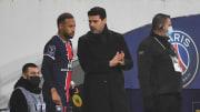 Pochettino sale en defensa de Neymar tras las críticas de la prensa
