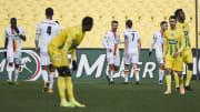 Nantes a aligné son 16e match de suite sans gagner contre Lens