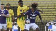 Les Toulousains ont touché de près la montée en Ligue 1 mais n'ont pas su concrétisé leurs espoirs