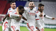 Lyon are Ligue 1 contenders