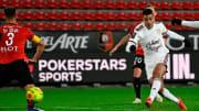 Hatem Ben Arfa avait marqué le but vainqueur lors du match aller.