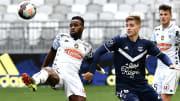Angers et Bordeaux évolueront bien en Ligue 1 la saison prochaine.