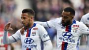 Tous deux formés à l'OL, Corentin Tolisso et Alexandre Lacazette ont rapporté gros au club rhodanien lors de leurs transferts respectifs