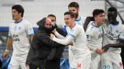 L'OM s'en sort avec trois précieux points face au Stade Brestois (3-1).