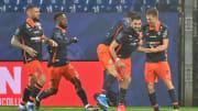 Montpellier va devoir se méfier des joueurs de Canet Roussillon qui sont prêts à réaliser un nouvel exploit