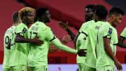 Dijon a décroché sa première victoire de la saison ce week-end
