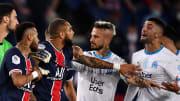 Paris-Marseille est l'une des affiches les plus attendues de la Ligue 1