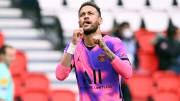 Neymar's move to PSG sent shockwaves around the world