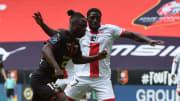 Battu par Rennes, Dijon est officielement relégué en Ligue 2