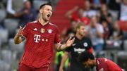 Bayern sofreu sua primeira derrota na temporada