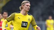 Erling Håland est devenu une vraie star du ballon rond.