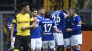 Jadon Sancho und Schalke passen nicht zusammen - nur als aktuelles Beispiel