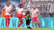 Ein echter Stolperstart: Leipzig muss nicht gerade zum optimalen Zeotpunkt gegen Manchester City ran