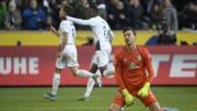 Jiri Pavlenka möchte wohl im Werder-Kasten bleiben: Doch wer wird die Nummer 2?