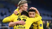 O Borussia Dortmund está cheio de jovens estrelas. Até quando?