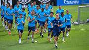 Schon jetzt startet die Saisonvorbereitung auf Schalke
