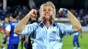 Albert Roca is one of the most successful foreign coaches in ISL history
