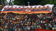 SC East Bengal are one of the biggest and most historic clubs in India