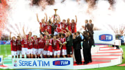 El Milán de Allegri campeón en la temporada 2010/2011