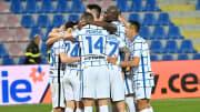 Inter Mailand gewinnt den Scudetto