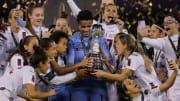 Ferroviária conquistou o bicampeonato da Libertadores Feminina