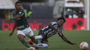 Com Marinho, Rony e outras feras: confira a seleção ideal da Conmebol Libertadores 2020.