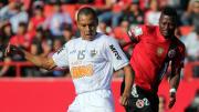 Gilberto Silva falou ao The Players' Tribune sobre vida e carreira