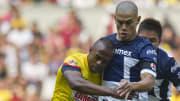 América y Pumas se han medido en tres finales de Liga MX.