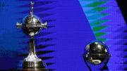 Libertadores ve Sudamericana Kupaları