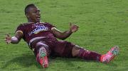 Capaz  tiene múltiples ofertas del fútbol del exterior y dejaría el Tolima