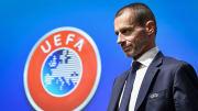 L'UEFA aurait encouragé financièrement les clubs anglais à se retirer