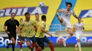Uruguayens et Colombiens vont en découdre ce dimanche.