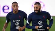 Karim Benzema pense que Kylian Mbappé portera un jour le maillot du Real Madrid.