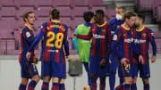 El Barcelona ganó al Athletic (2-1)