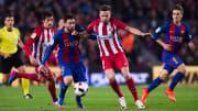 Em troca Griezmann-Saúl, Barcelona sai em vantagem. Mas o negócio também é bom para o Atlético de Madrid.