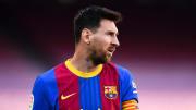 Lionel Messi est toujours l'une des priorités du PSG