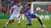 Man United hat auf ein Angebot für Leon Goretzka verzichtet