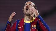 L'échange entre le FC Barcelone et l'Atletico de Madrid tombe à l'eau selon les médias espagnols.