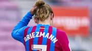 Hätte dem FC Barcelona noch viel Geld gekostet: Antoine Griezmann